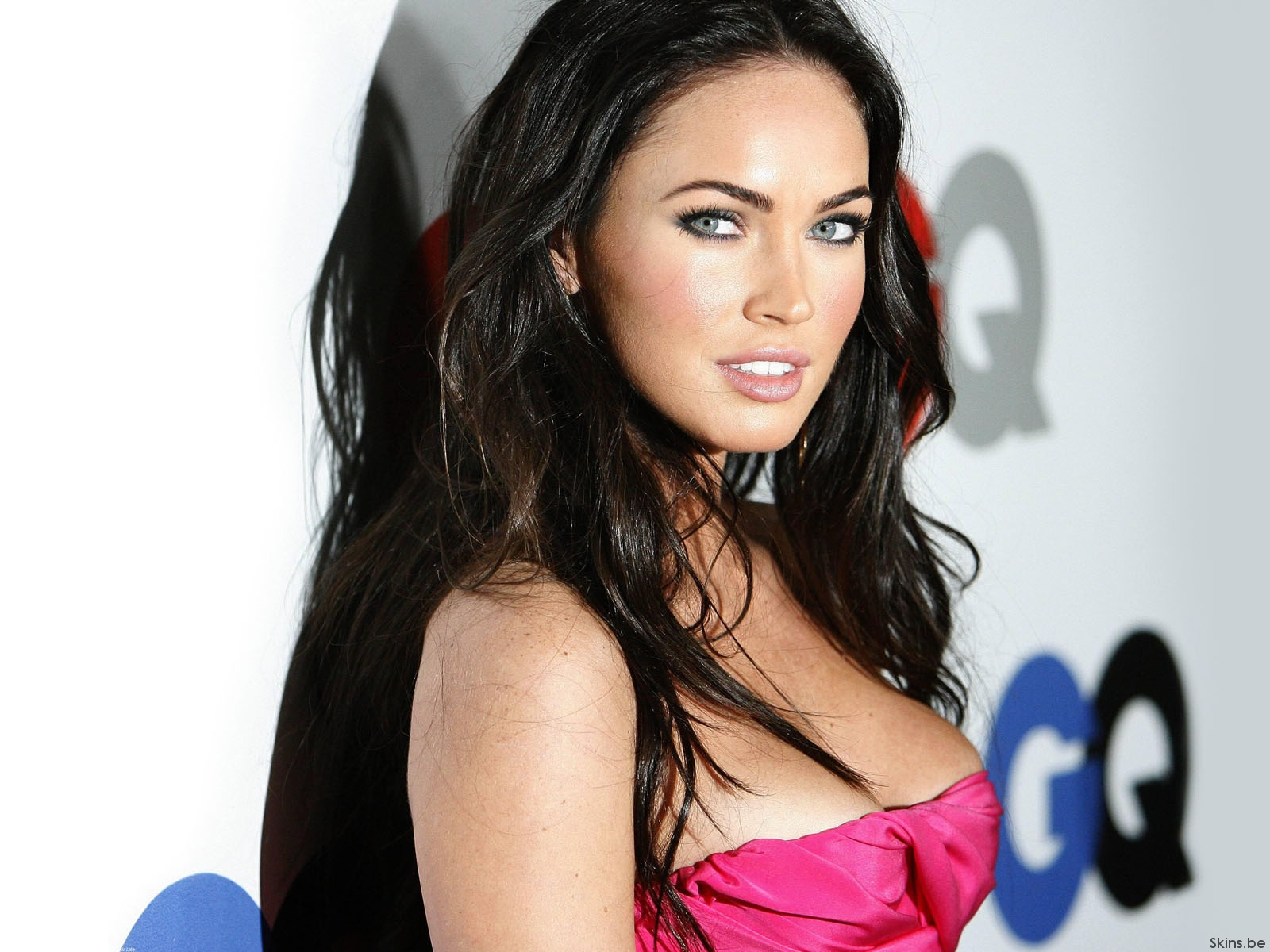 Megan Fox wallpaper (#33370)