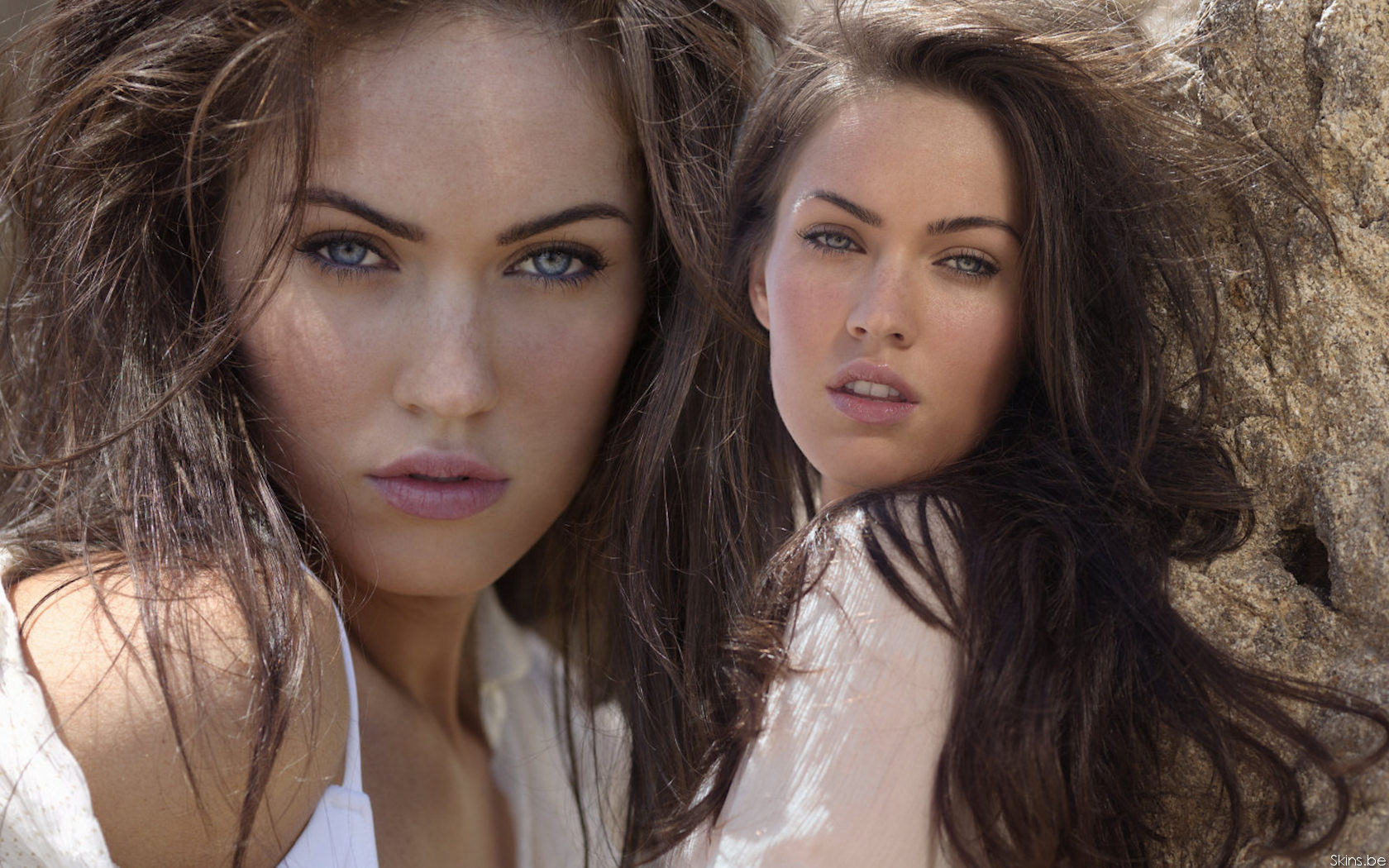 Megan Fox wallpaper (#30992)