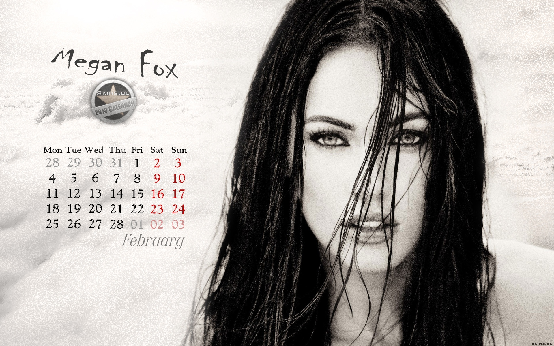 Megan Fox wallpaper (#41562)