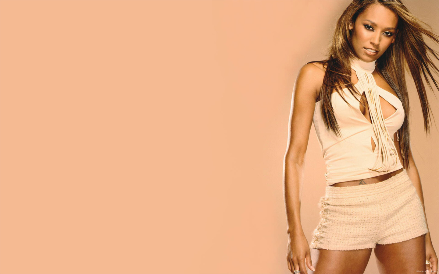 Melanie Brown wallpaper (#26484)