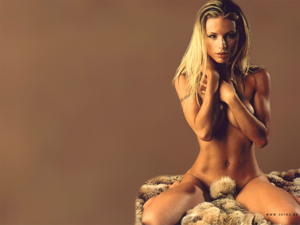 Michelle Hunziker wallpaper (#2690)