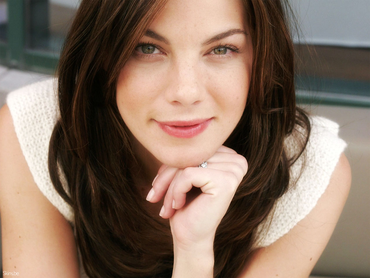 Michelle Monaghan wallpaper (#32280)