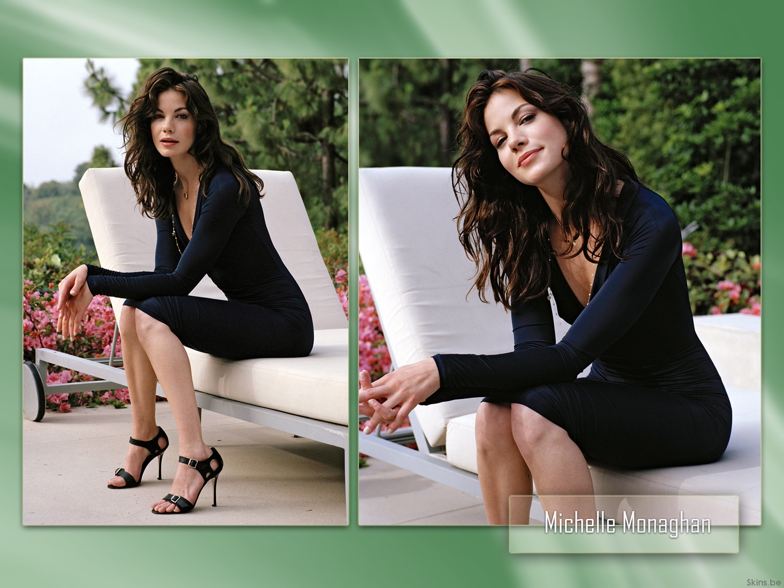 Michelle Monaghan wallpaper (#35651)