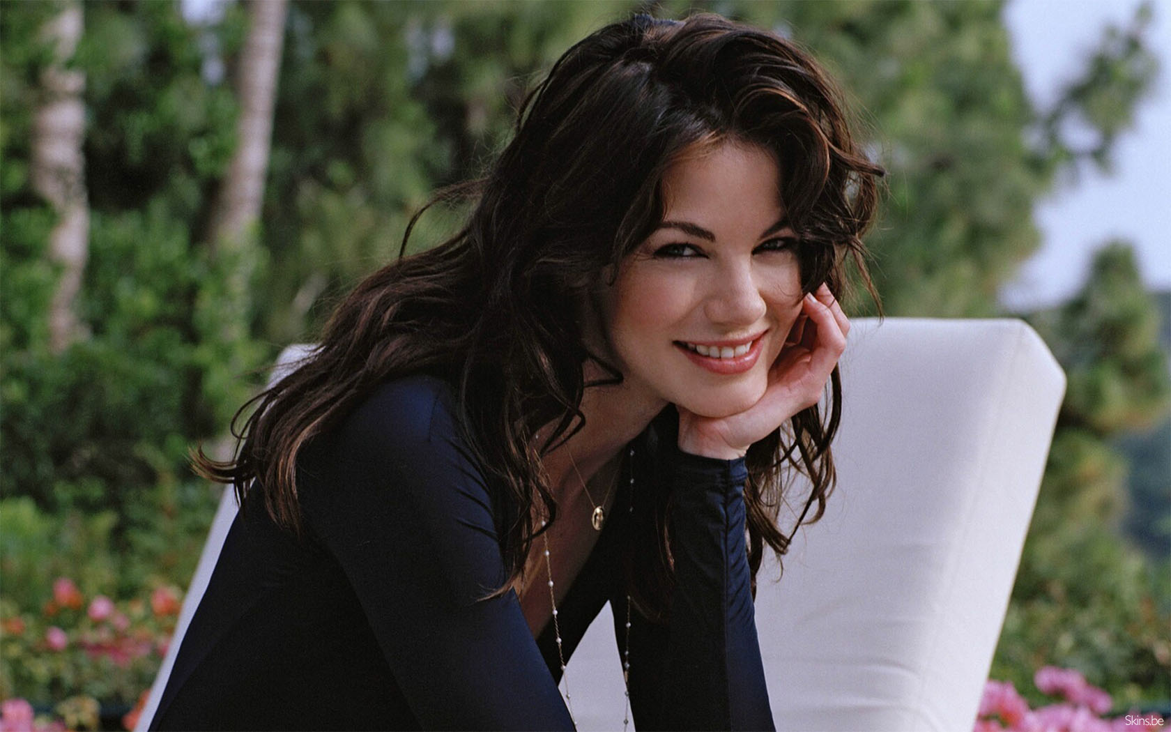 Michelle Monaghan wallpaper (#32279)