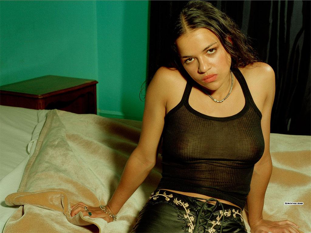 Michelle Rodriguez wallpaper (#21901)