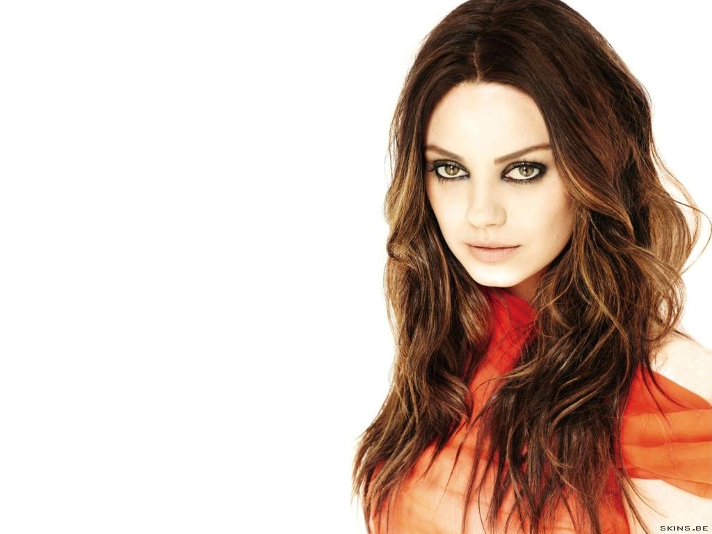 Mila Kunis wallpaper (#40105)