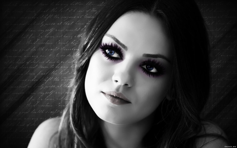 Mila Kunis wallpaper (#40232)