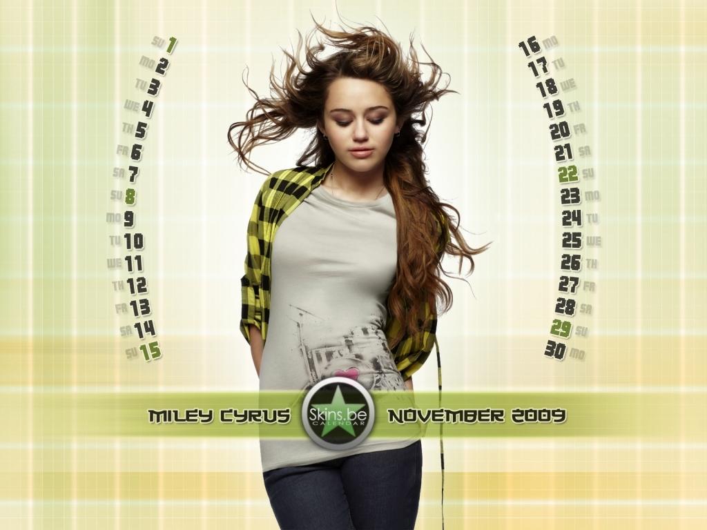 Miley Cyrus wallpaper (#36987)