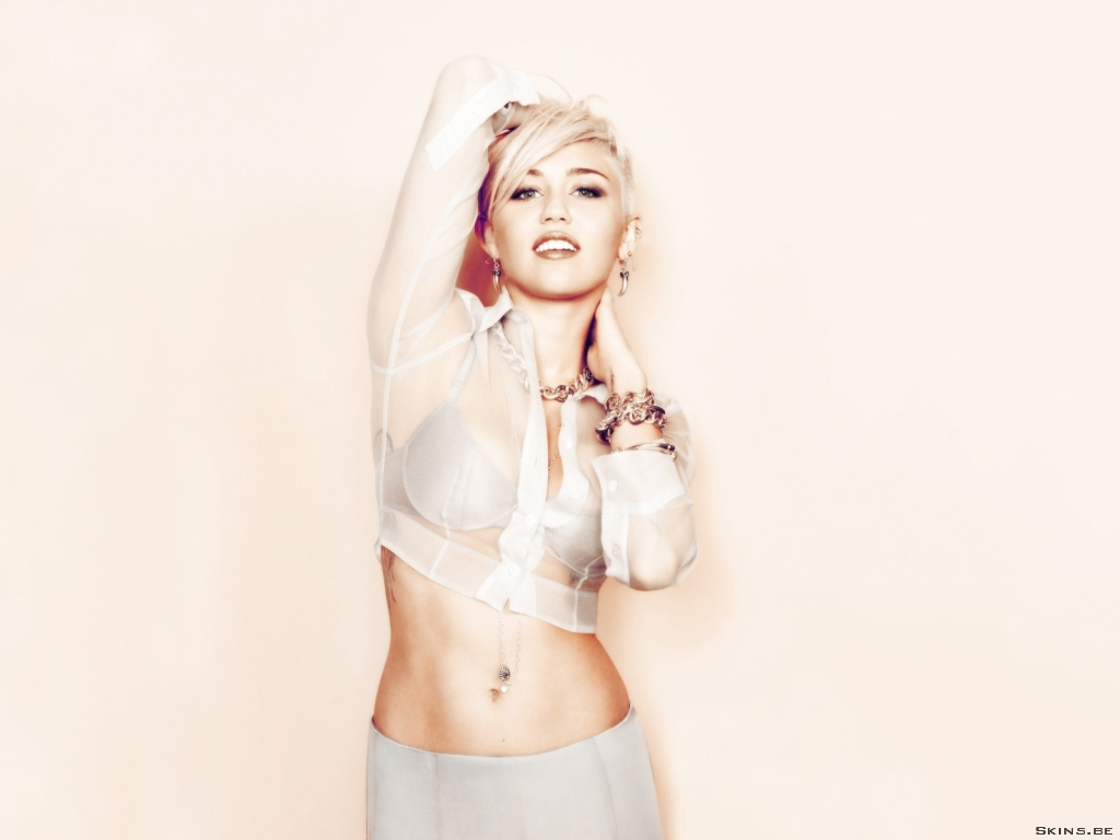 Miley Cyrus wallpaper (#41680)