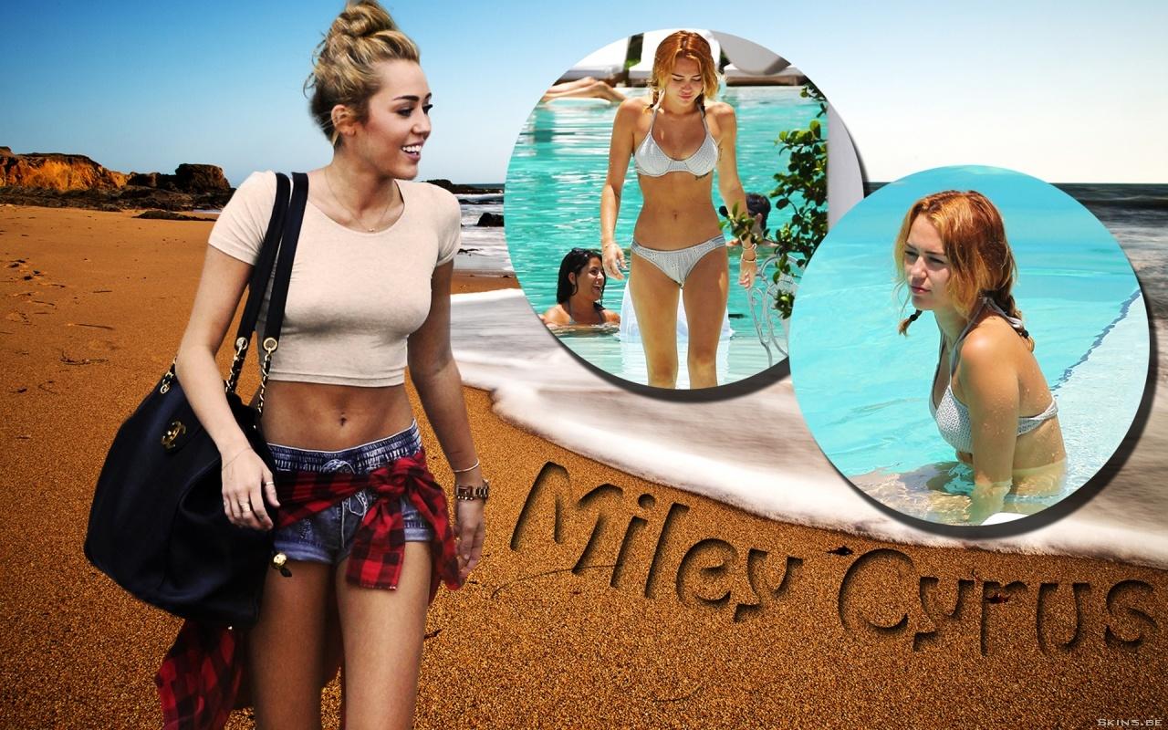Miley Cyrus wallpaper (#41257)