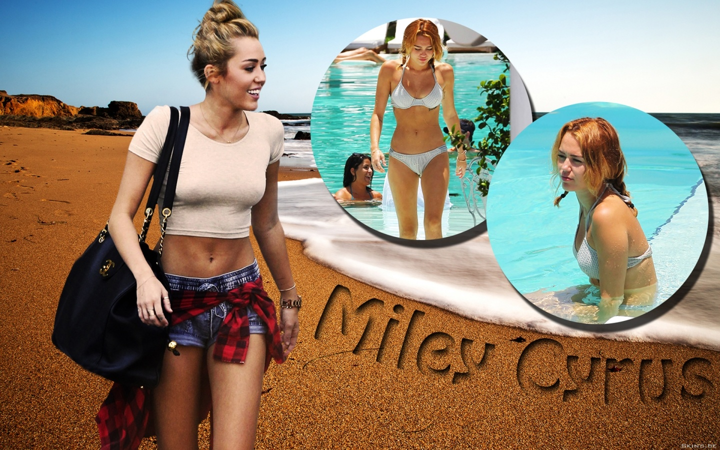 Miley Cyrus wallpaper (#41257)