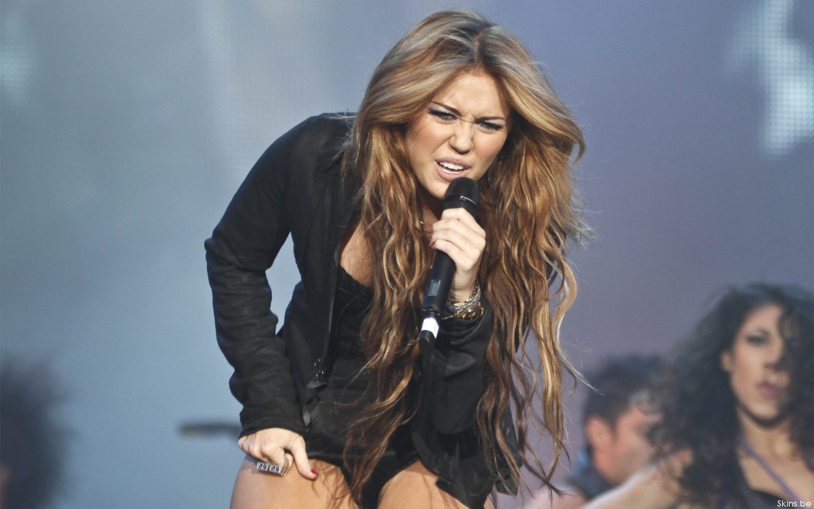 Miley Cyrus wallpaper (#38812)