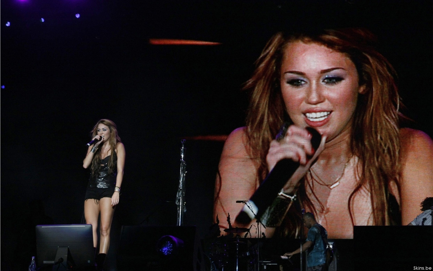 Miley Cyrus wallpaper (#38814)
