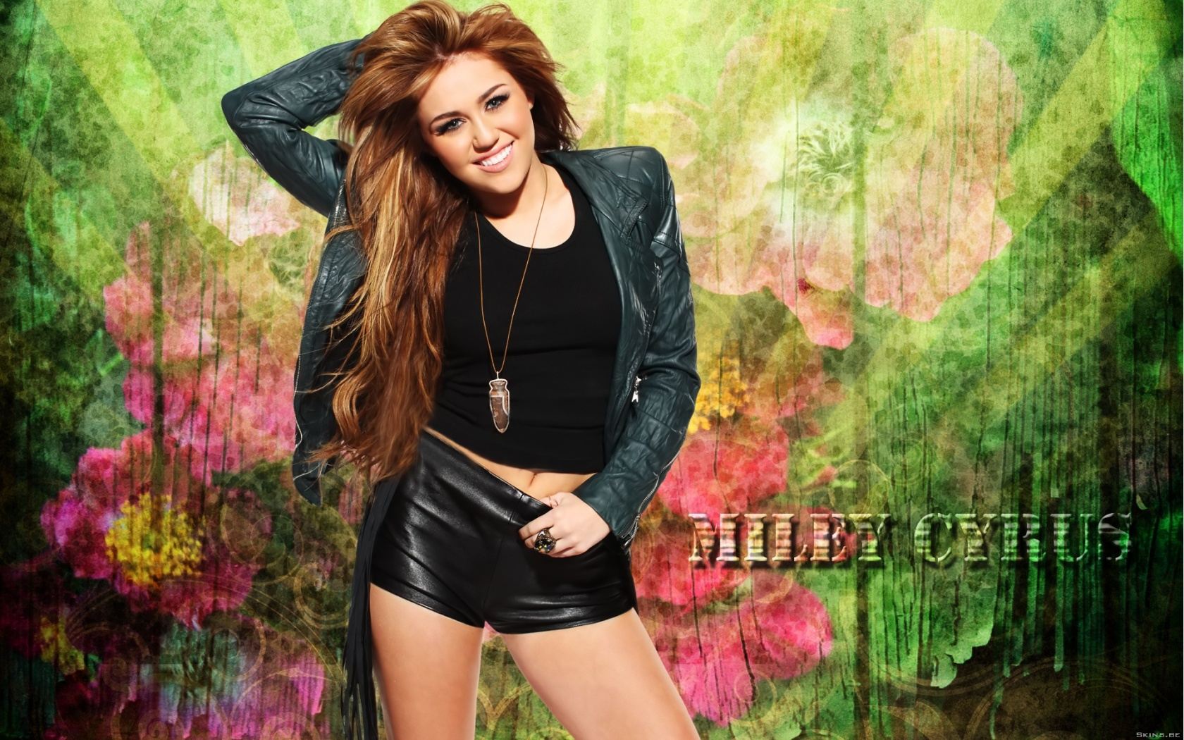 Miley Cyrus wallpaper (#41338)
