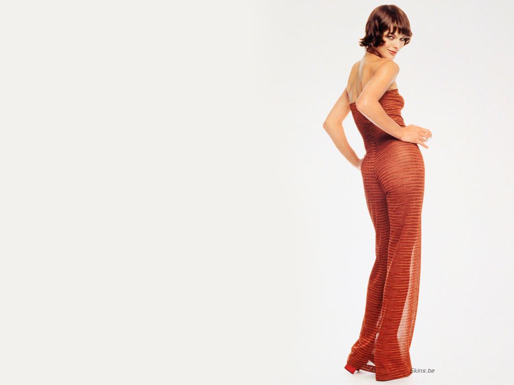 Milla Jovovich wallpaper (#21173)