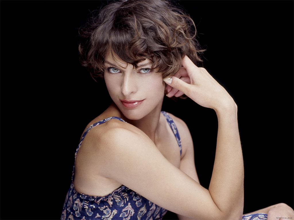 Milla Jovovich wallpaper (#24000)