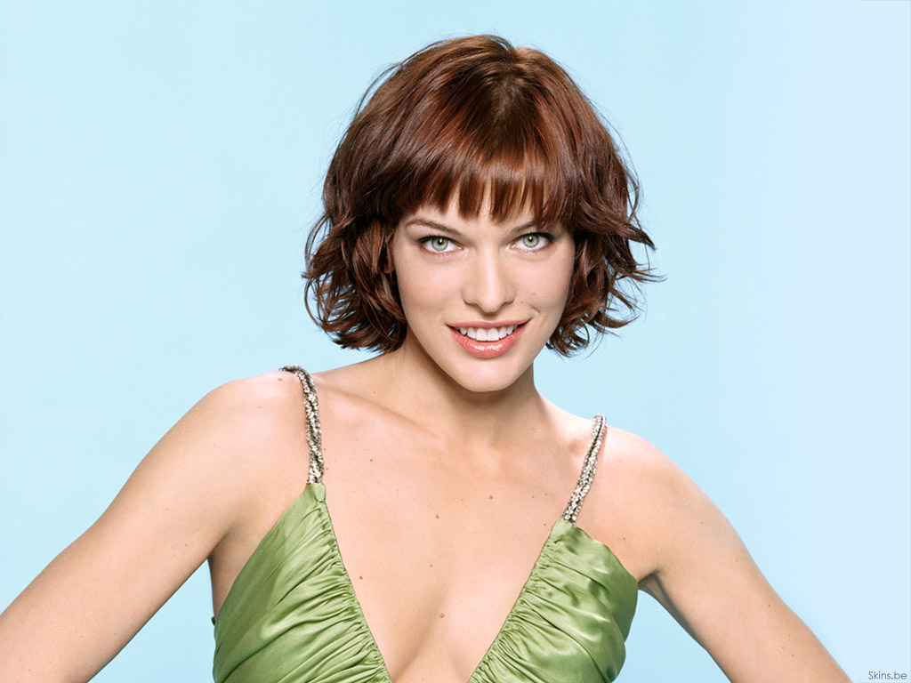Milla Jovovich wallpaper (#27409)