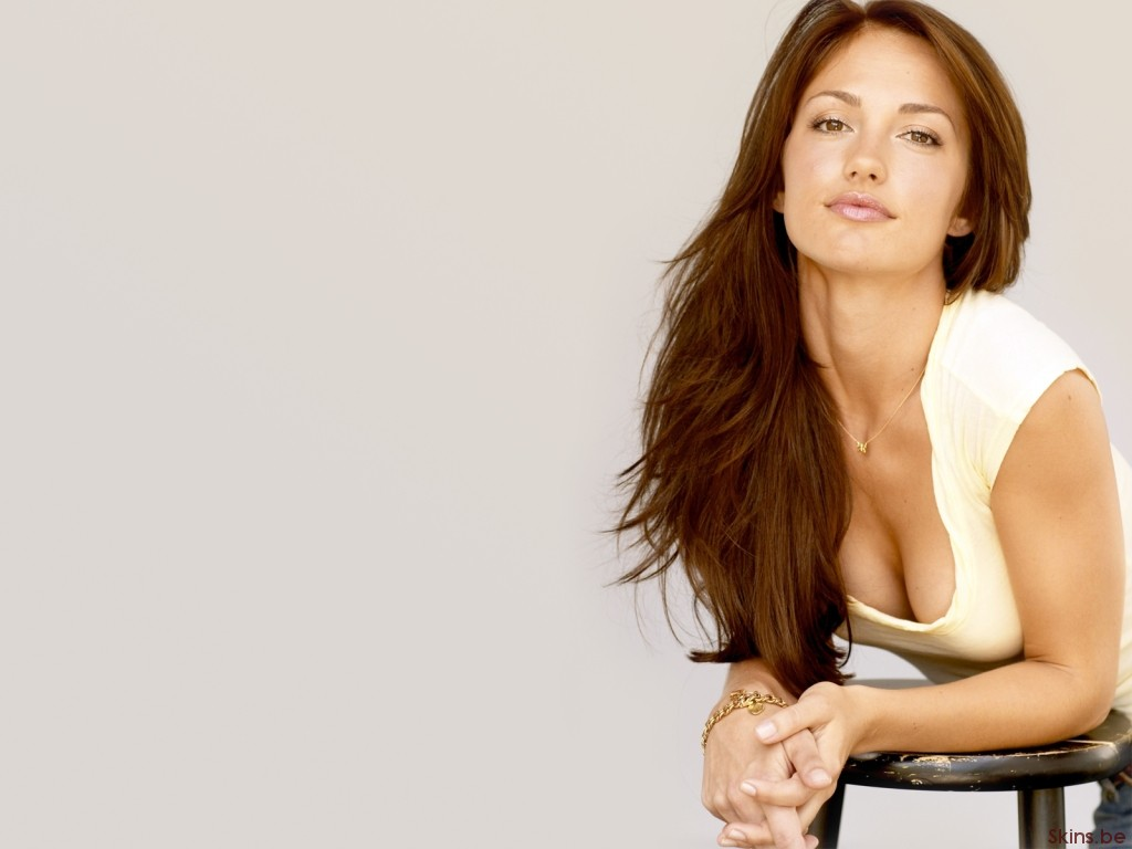 Minka Kelly wallpaper (#33531)