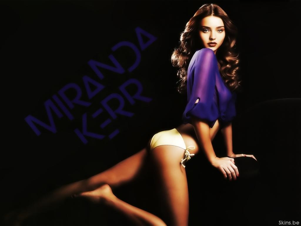 Miranda Kerr wallpaper (#35277)