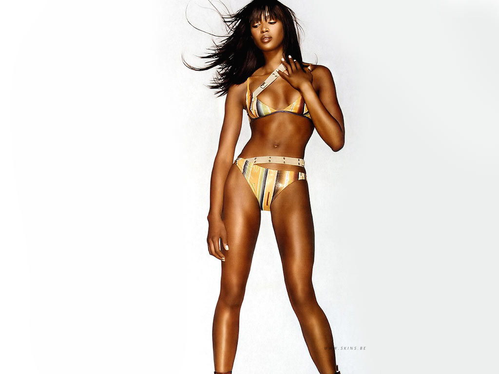 Naomi Campbell wallpaper (#16163)