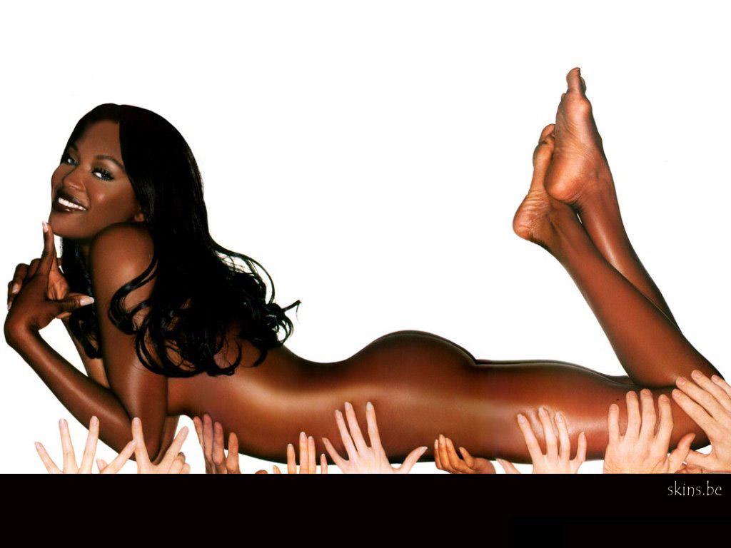 Naomi Campbell wallpaper (#2739)
