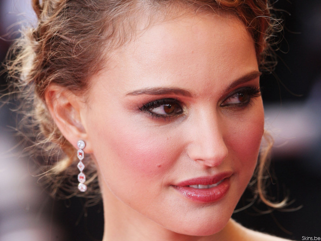 Natalie Portman wallpaper (#30747)