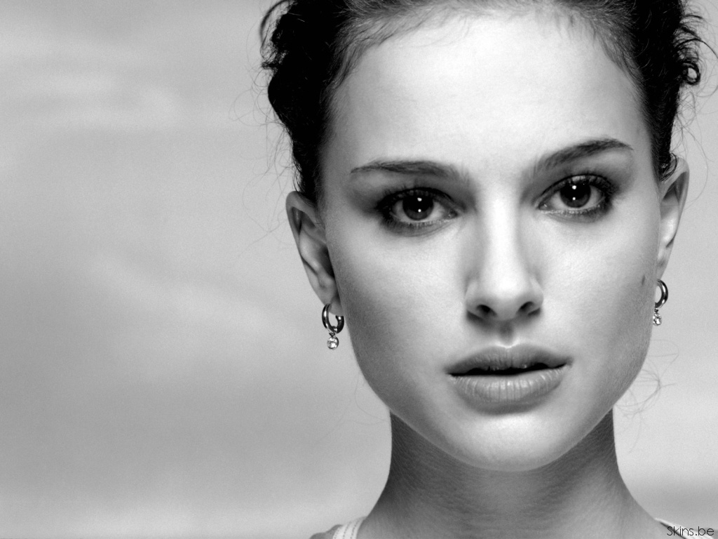 Natalie Portman wallpaper (#31472)