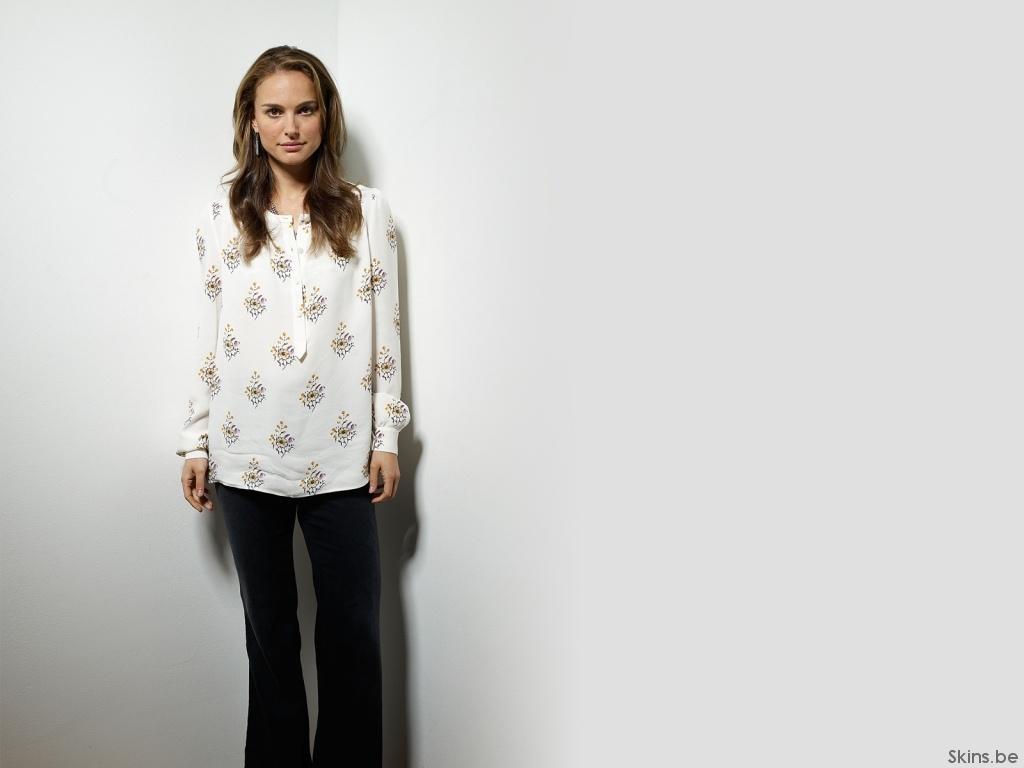 Natalie Portman wallpaper (#36793)