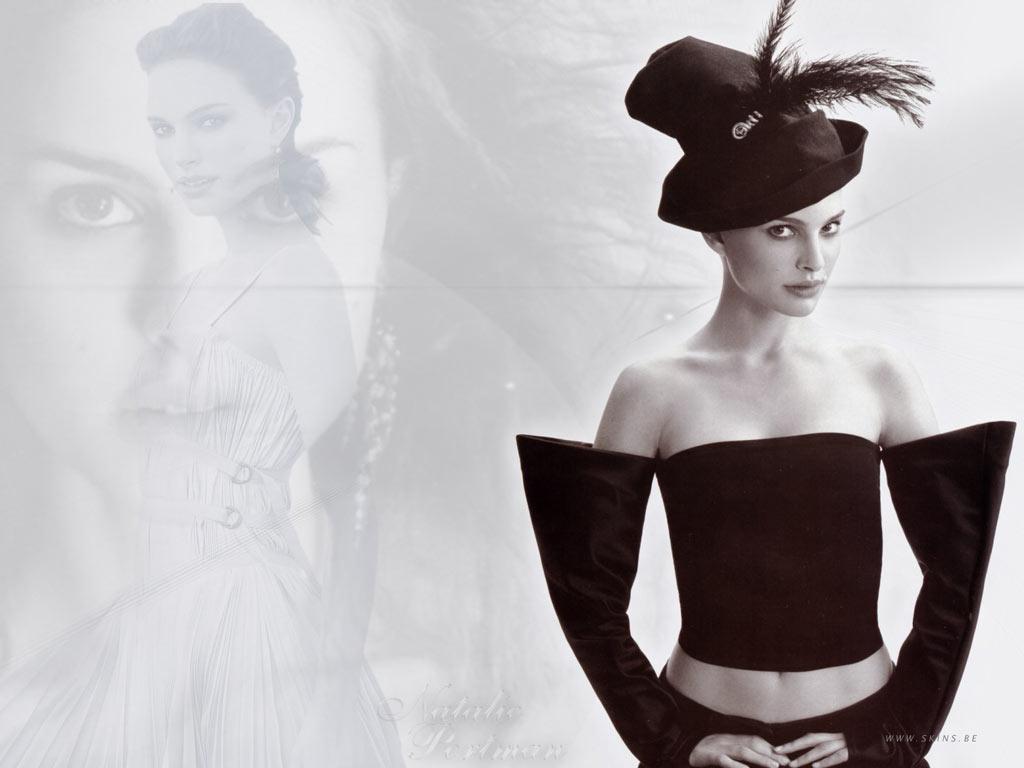 Natalie Portman wallpaper (#3686)