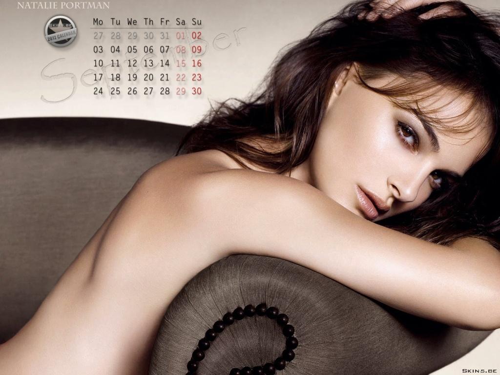 Natalie Portman wallpaper (#41379)