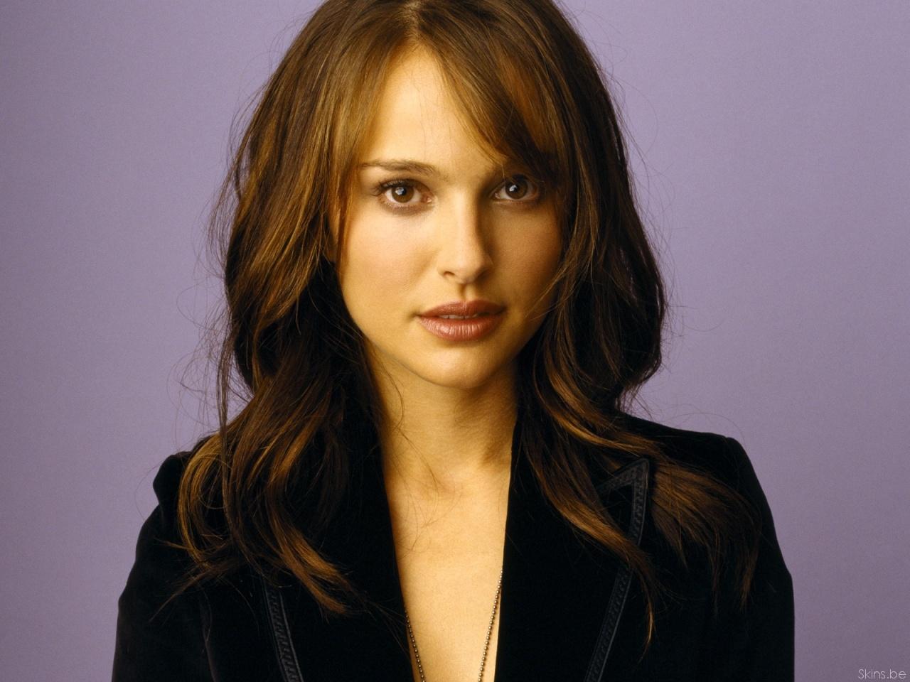 Natalie Portman wallpaper (#31464)