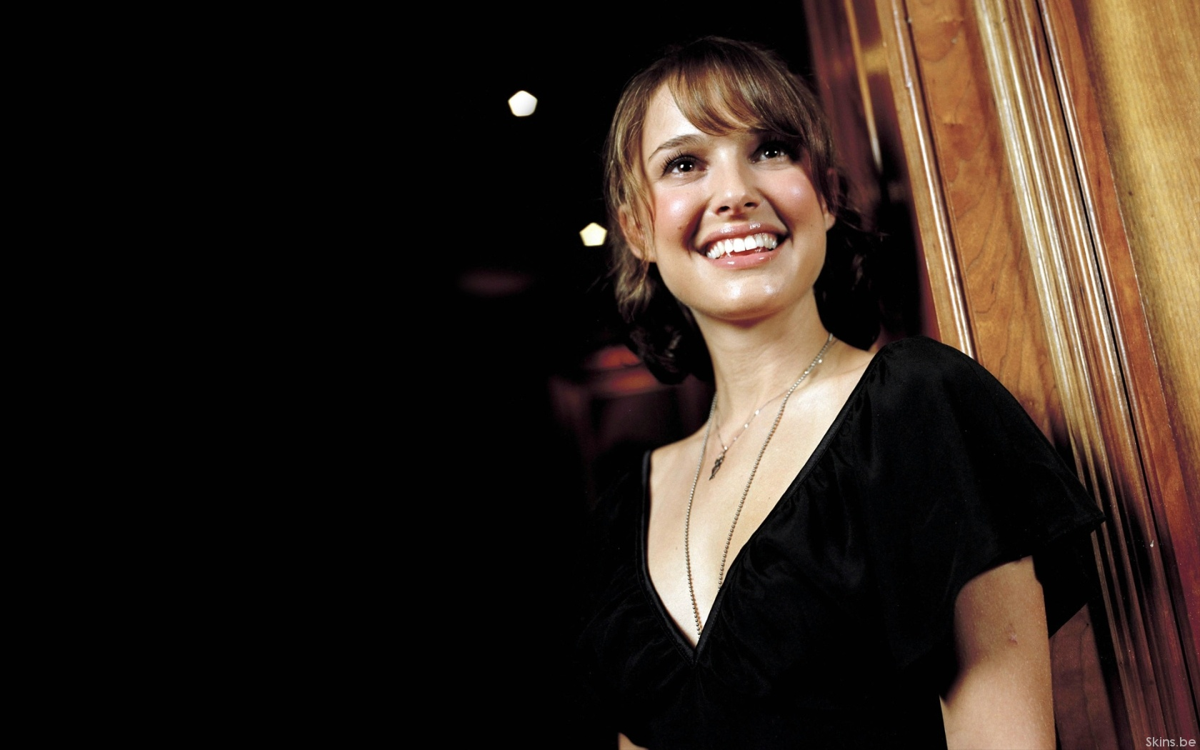 Natalie Portman wallpaper (#36662)