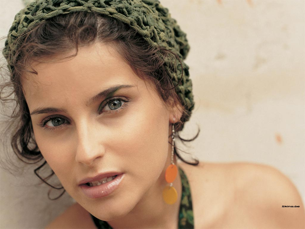 Nelly Furtado wallpaper (#21739)