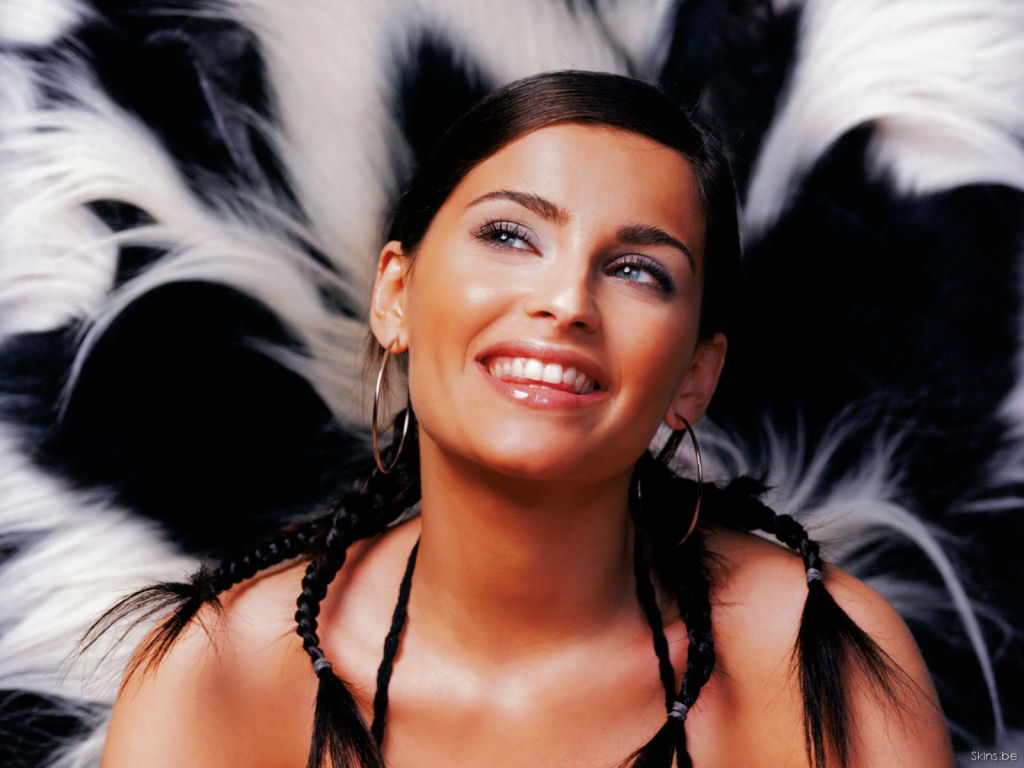 Nelly Furtado wallpaper (#27043)