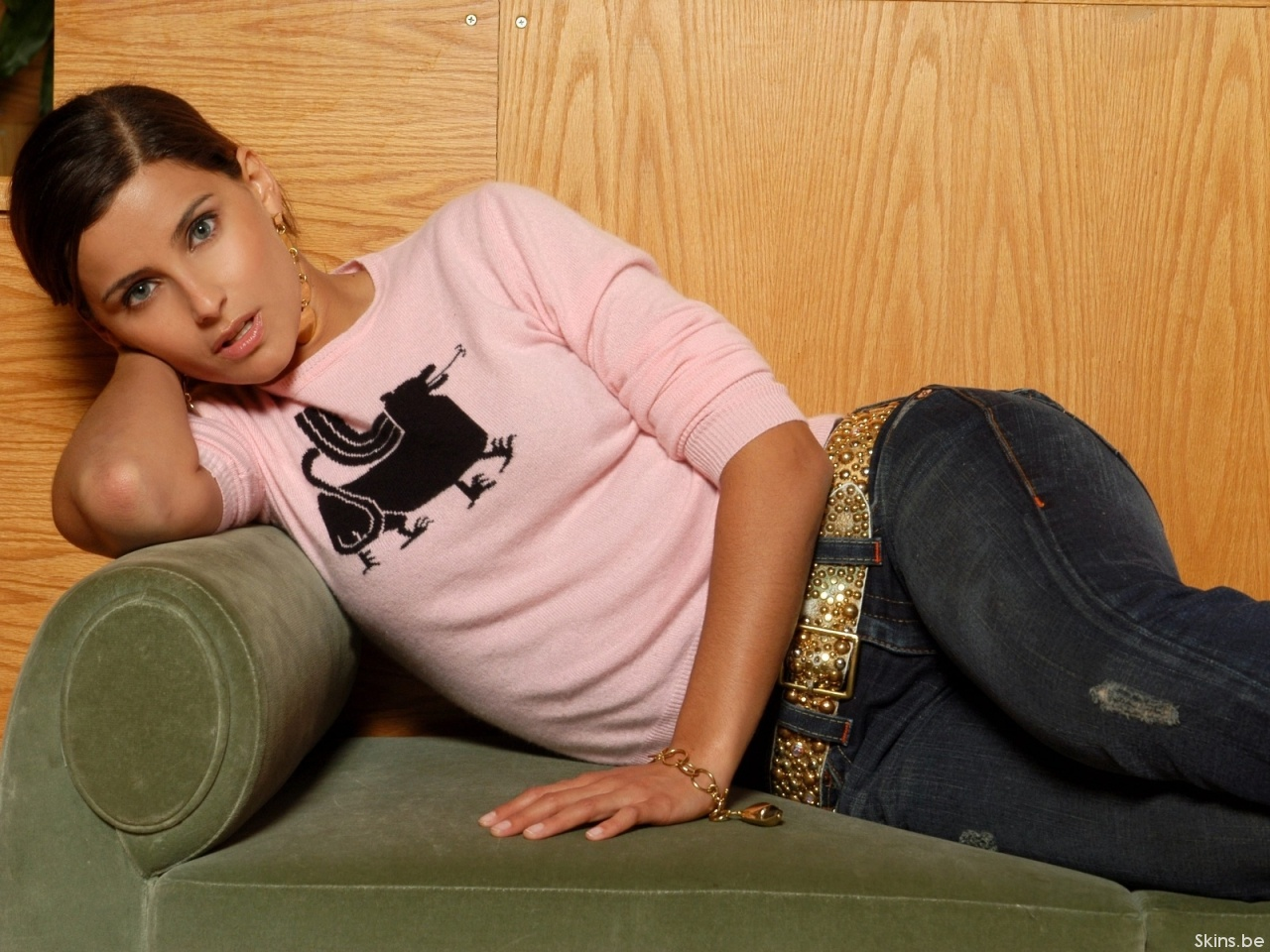 Nelly Furtado wallpaper (#35292)