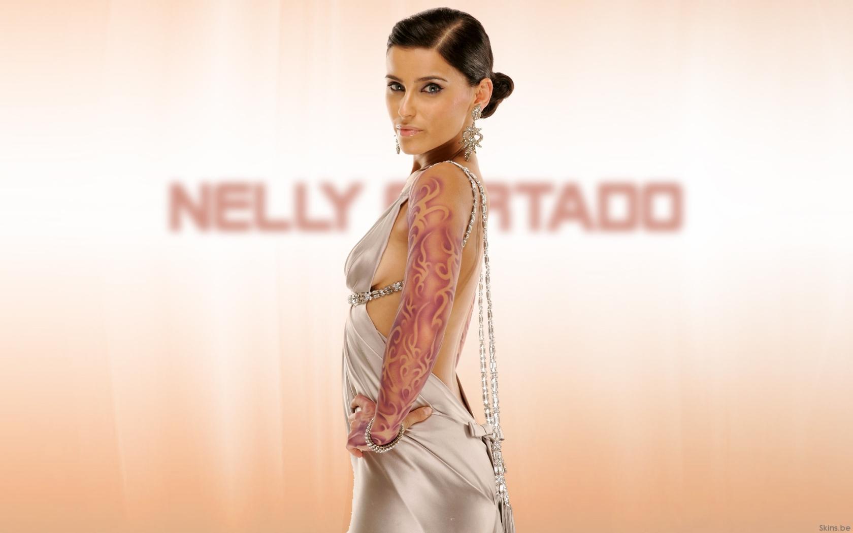 Nelly Furtado wallpaper (#35629)