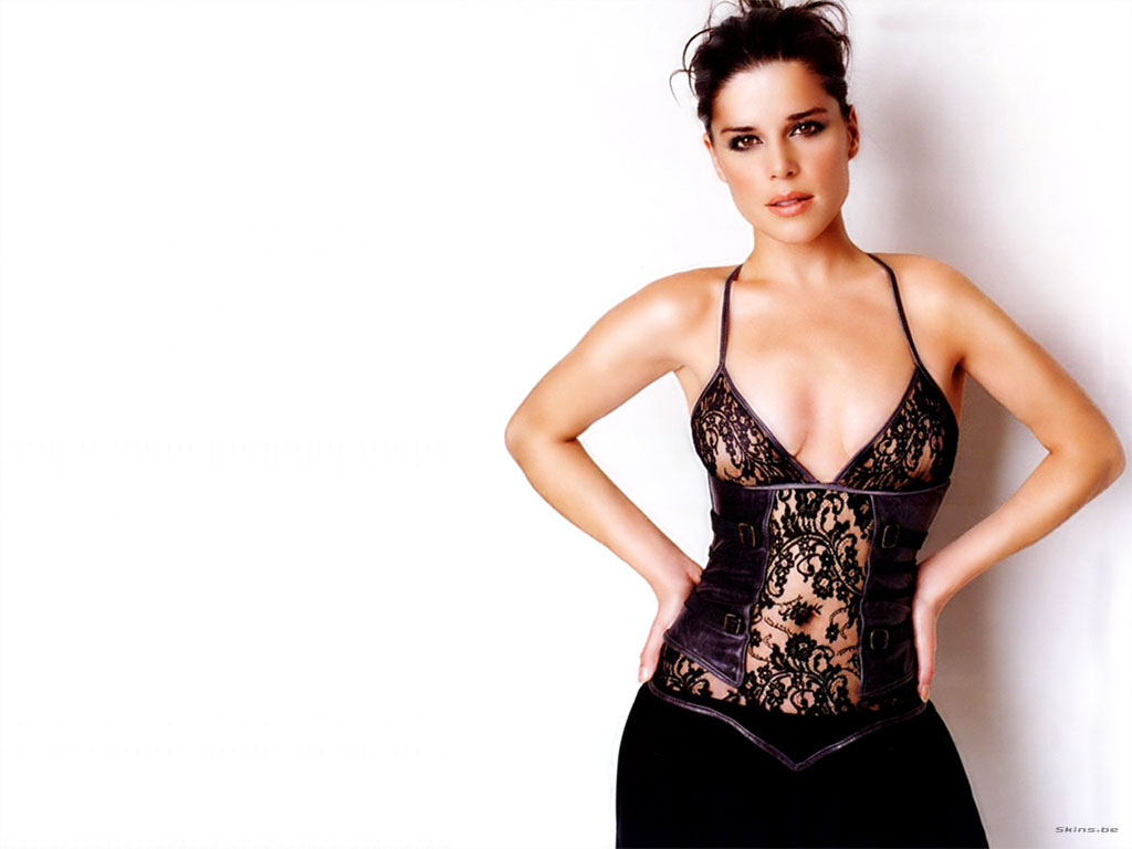 Neve Campbell wallpaper (#23327)