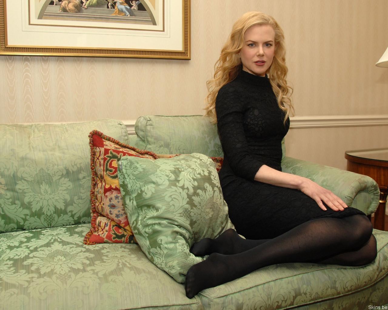 Nicole Kidman wallpaper (#28661)