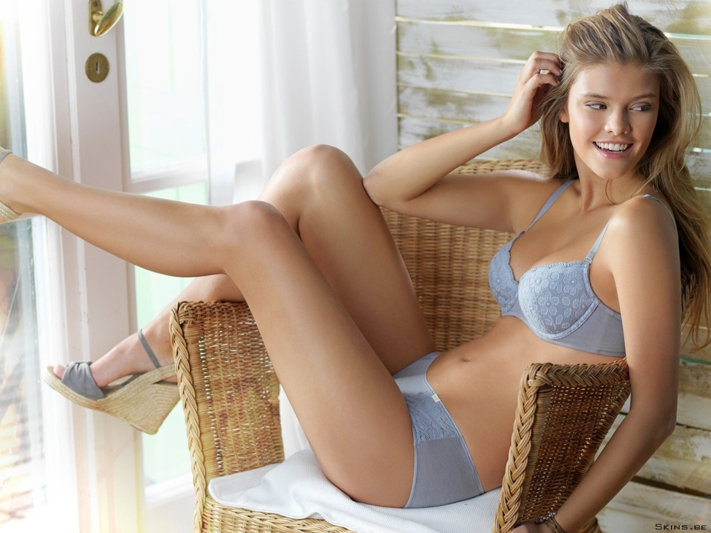 Nina Agdal wallpaper (#40643)
