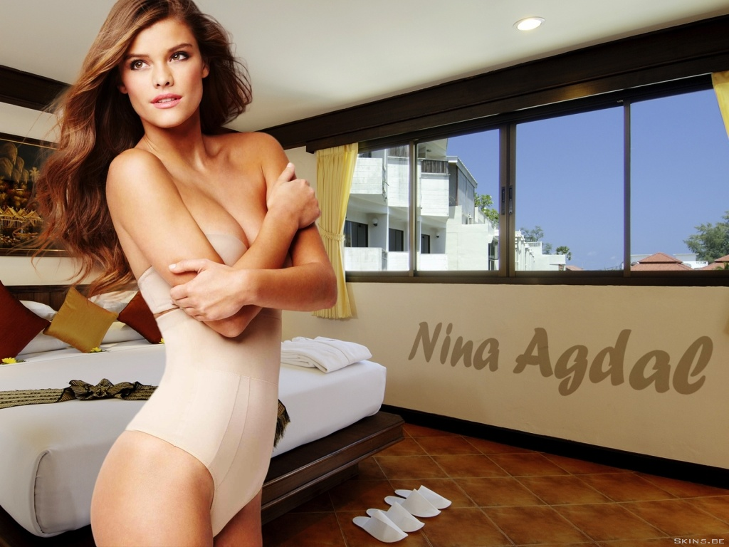 Nina Agdal wallpaper (#40886)