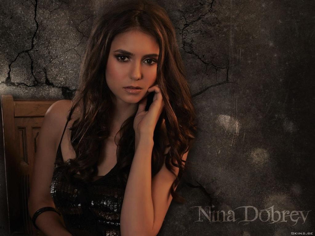 Nina Dobrev wallpaper (#40840)