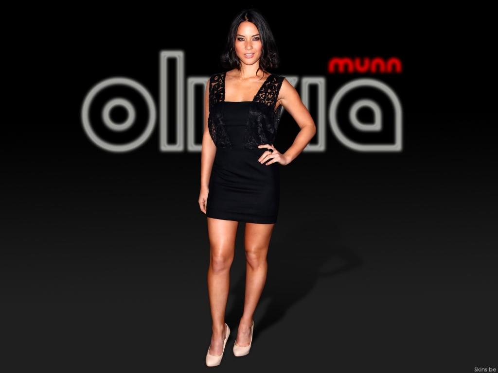 Olivia Munn wallpaper (#38670)
