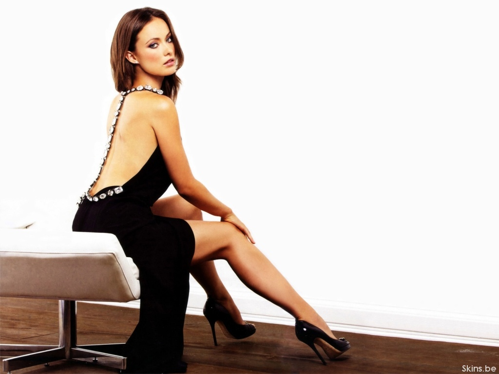 Olivia Wilde wallpaper (#37442)