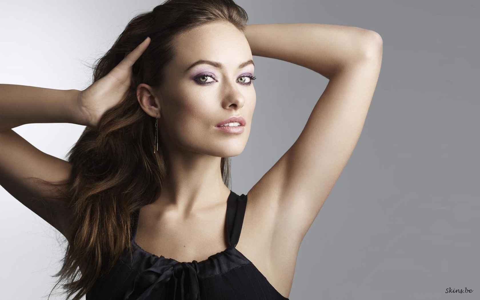 Olivia Wilde wallpaper (#35745)