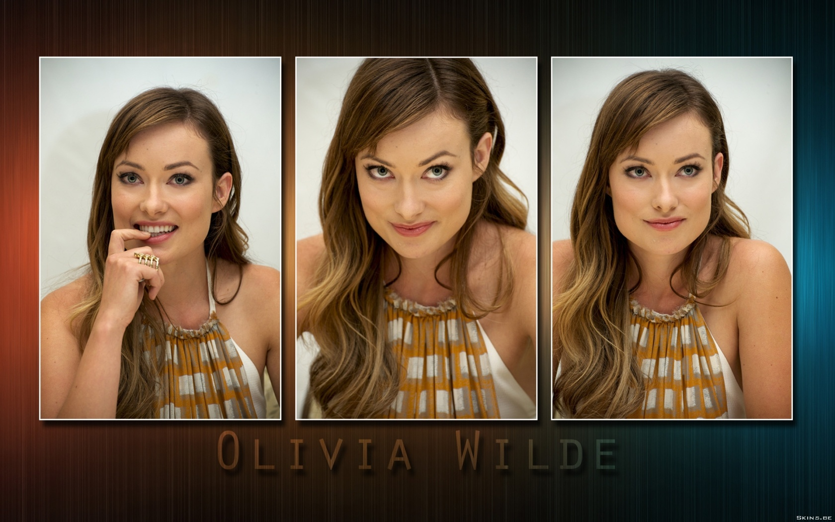 Olivia Wilde wallpaper (#40236)