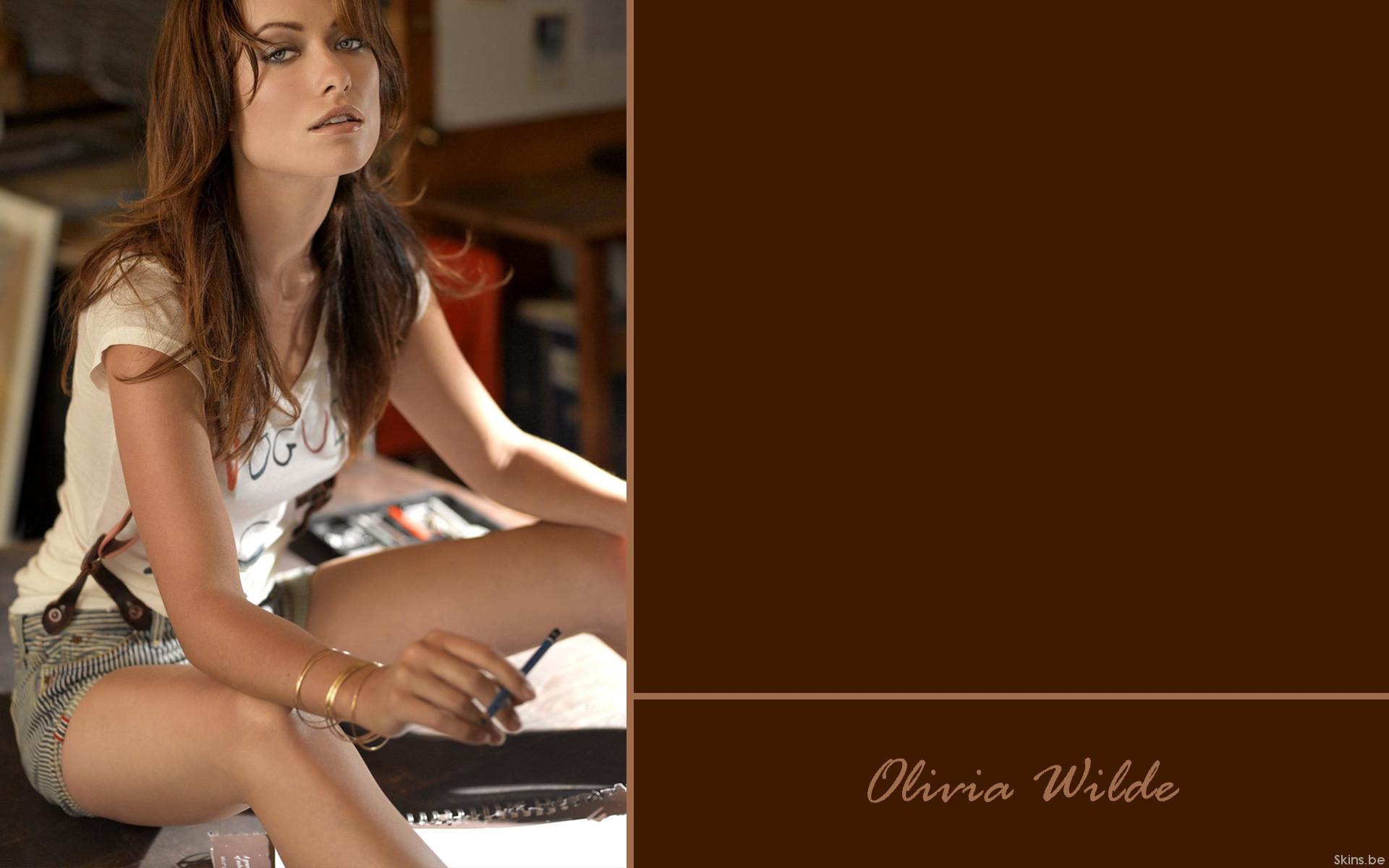 Olivia Wilde wallpaper (#38589)