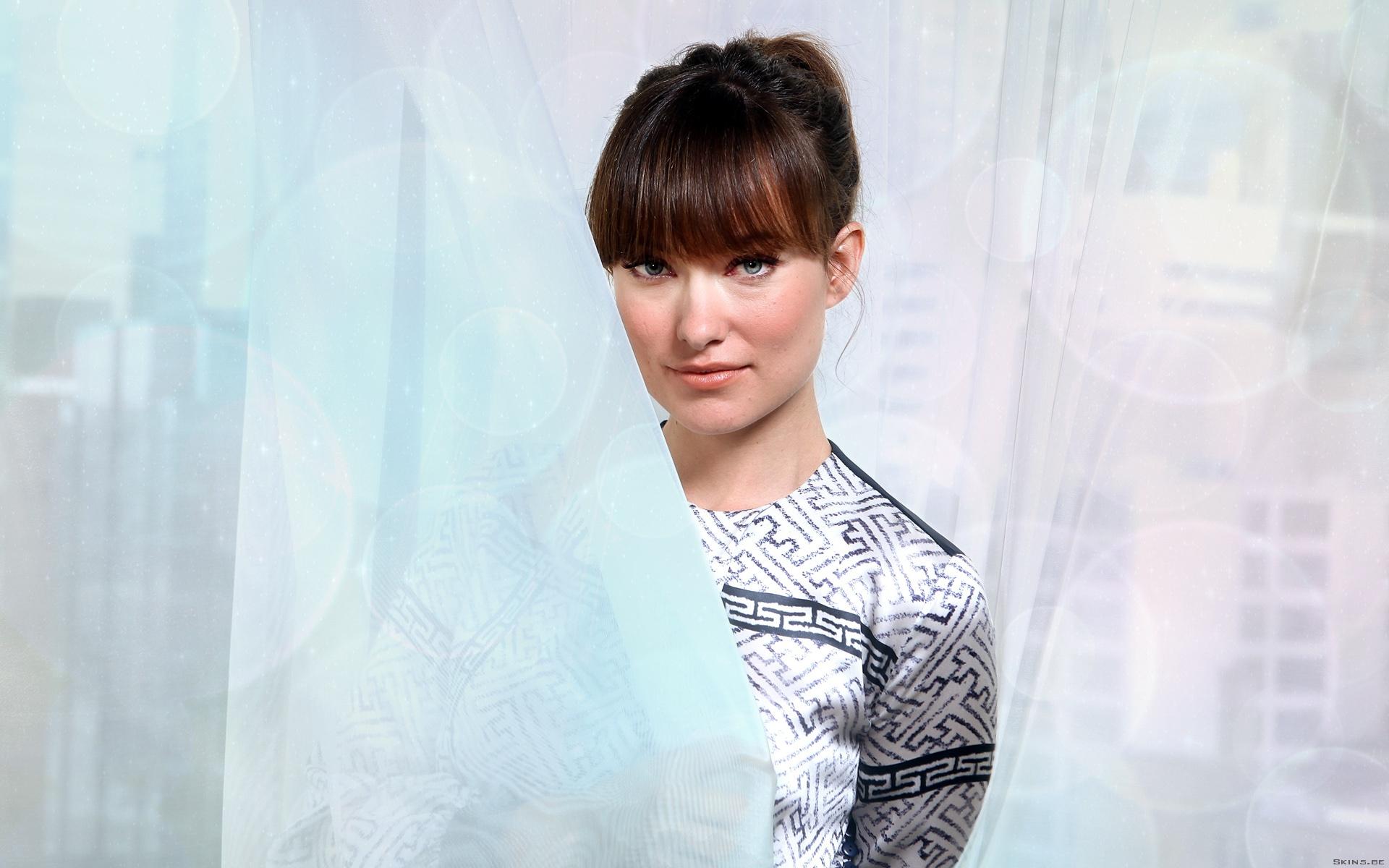 Olivia Wilde wallpaper (#40429)
