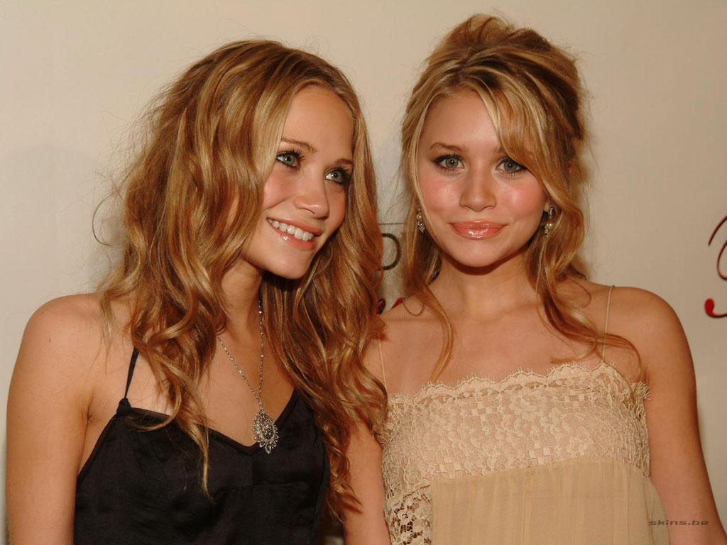 Olsen Twins wallpaper (#24359)