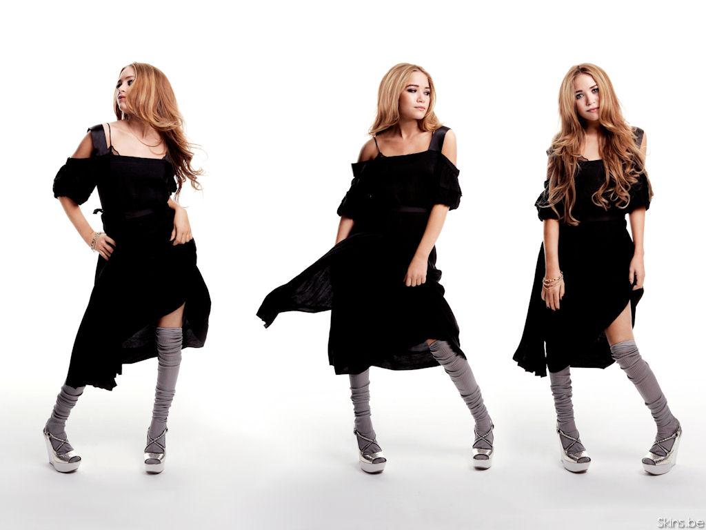 Olsen Twins wallpaper (#29018)