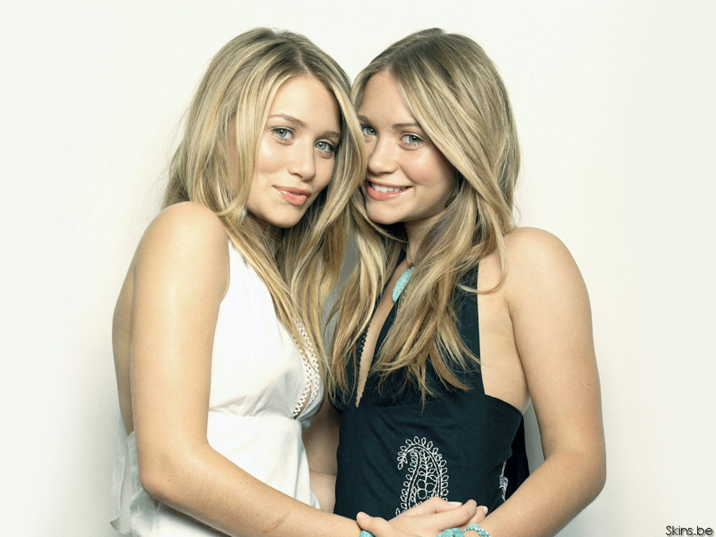 Olsen Twins Futa Picture Image And Wallpaper Download Nude